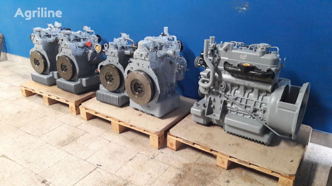 τρακτέρ KUBOTA για κινητήρας KUBOTA Z482 - D722 - D1105 - V1505 - V2203