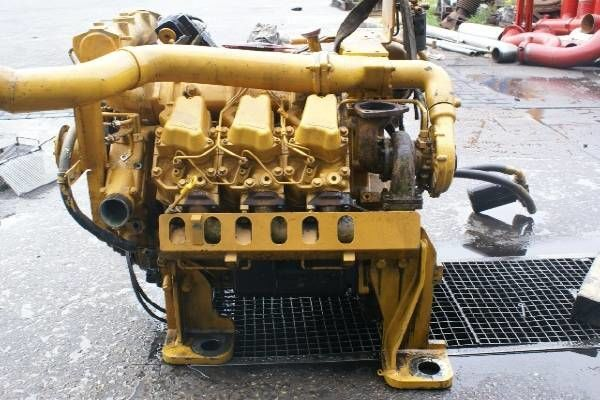 άλλο ειδικό όχημα LIEBHERR RECONDITIONED ENGINES για κινητήρας LIEBHERR RECONDITIONED ENGINES