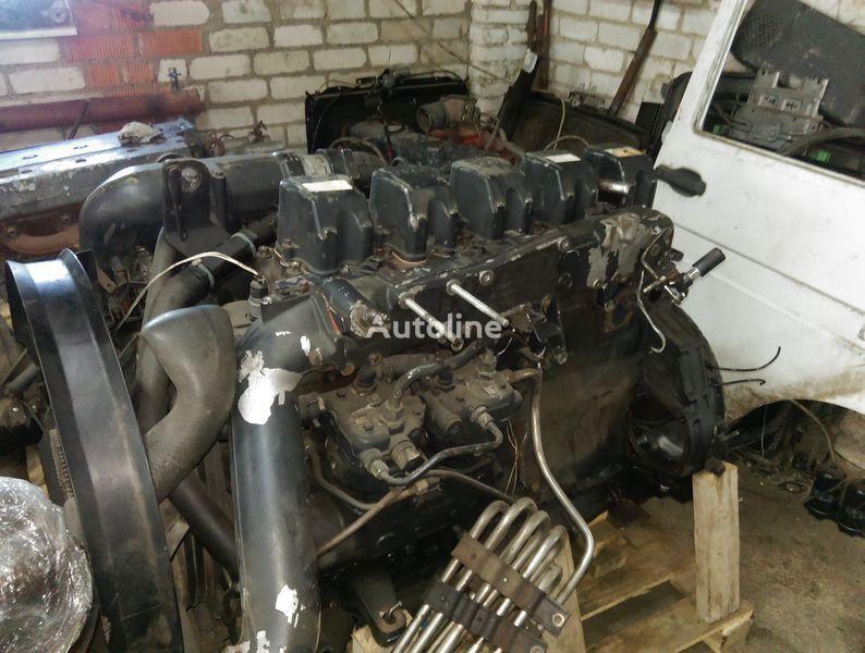 ελκυστήρας MAN για κινητήρας  MAN D2865LF21  Germanii garantiya