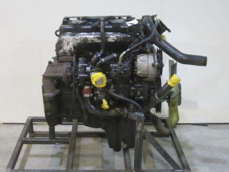 ελκυστήρας MAN για κινητήρας  MAN D0824LFL01