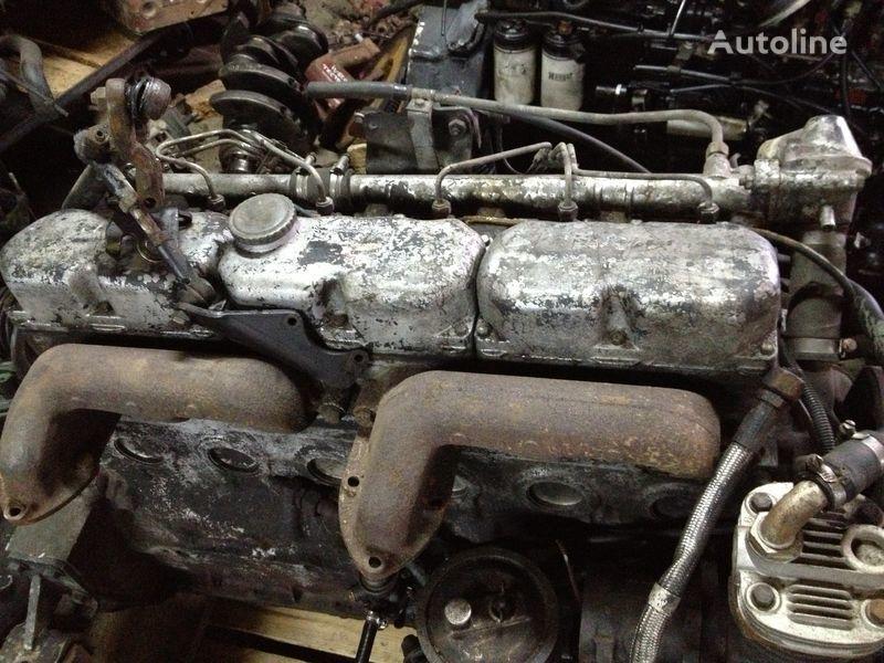 φορτηγό MAN για κινητήρας MAN D0226 garantiya iz Germanii