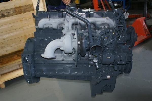 φορτηγό MAN D0826 LE για κινητήρας