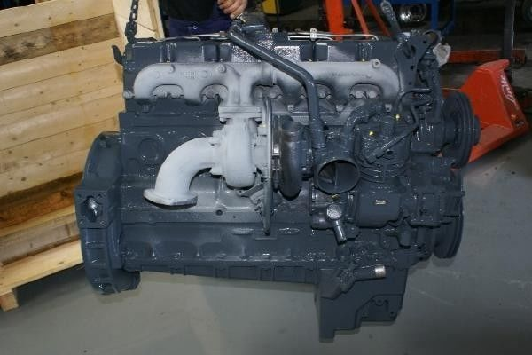 άλλο ειδικό όχημα MAN D0826 LF 02 για κινητήρας