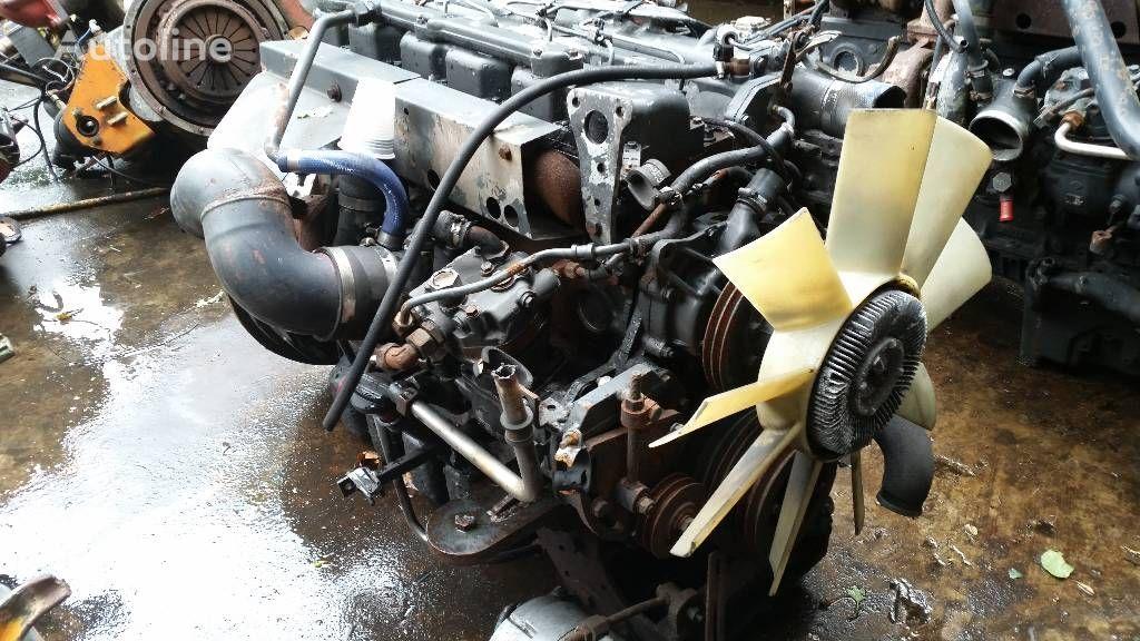 φορτηγό MAN D0826L0H07 για κινητήρας