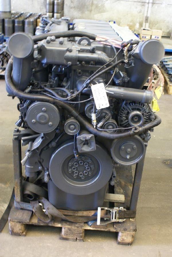 άλλο ειδικό όχημα MAN D2066 LF 36 01/2/3/4/6/7/11/12/13/14/17/18/19/20 για κινητήρας MAN D2066 LF 36 01/2/3/4/6/7/11/12/13/14/17/18/19/20