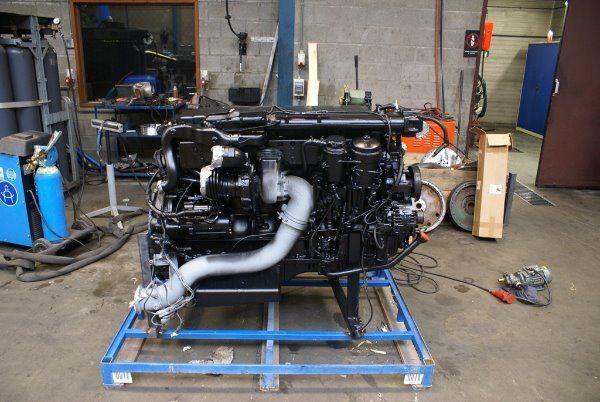 φορτηγό MAN D2066 LOH08 για κινητήρας