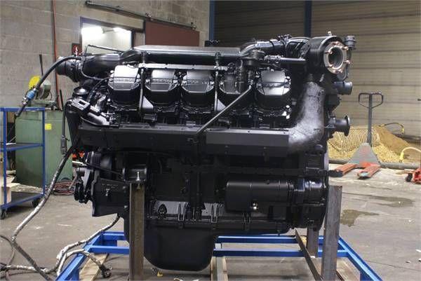 άλλο ειδικό όχημα MAN D2840 LF 25 για κινητήρας MAN D2840 LF 25