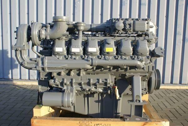 άλλο ειδικό όχημα MAN D2842 LE201 NEW για κινητήρας
