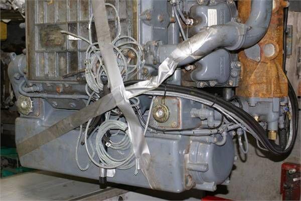 εκσκαφέας MAN D2842LE405 για κινητήρας