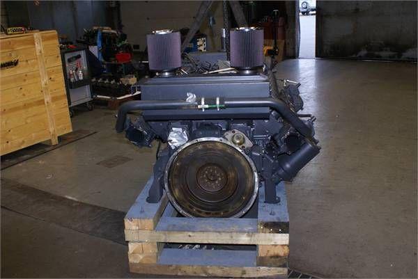 άλλο ειδικό όχημα MAN D2842ME για κινητήρας MAN D2842ME