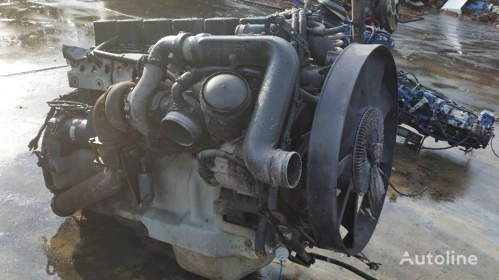 φορτηγό MAN D2866LF20 για κινητήρας MAN D2866LF20