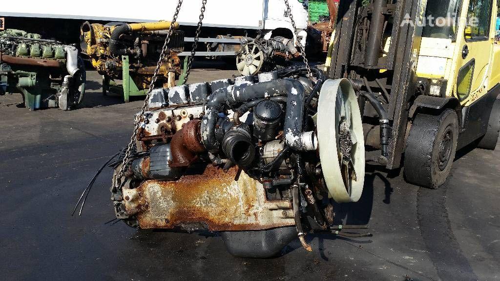 φορτηγό MAN D2866LF20 για κινητήρας