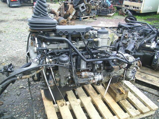 φορτηγό MAN TGL 7.150 για κινητήρας  D0834 MAN TGL 7.150