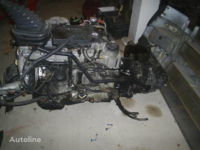 φορτηγό MAN TGL 8.180 για κινητήρας  MAN D0834 LFL56