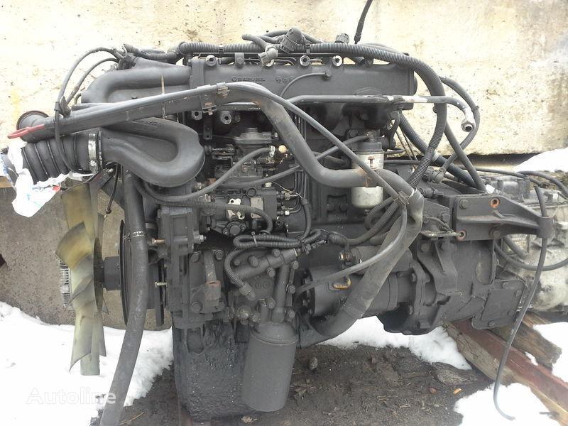 φορτηγό MAN για κινητήρας MAN Motor MAN 4.6l 163 k.s 114kv prostoy turbo-dizel 440 tis.