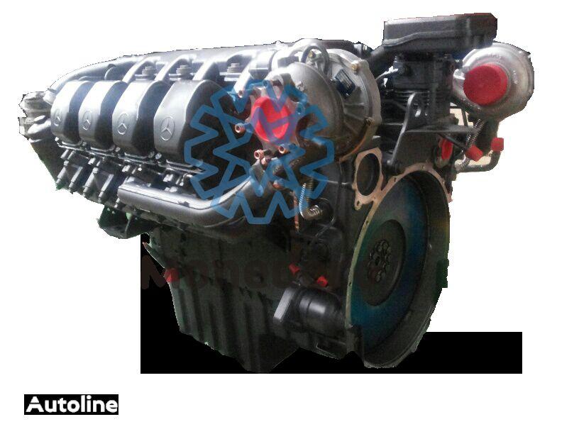 φορτηγό MERCEDES-BENZ OM 502 LA για κινητήρας MERCEDES-BENZ