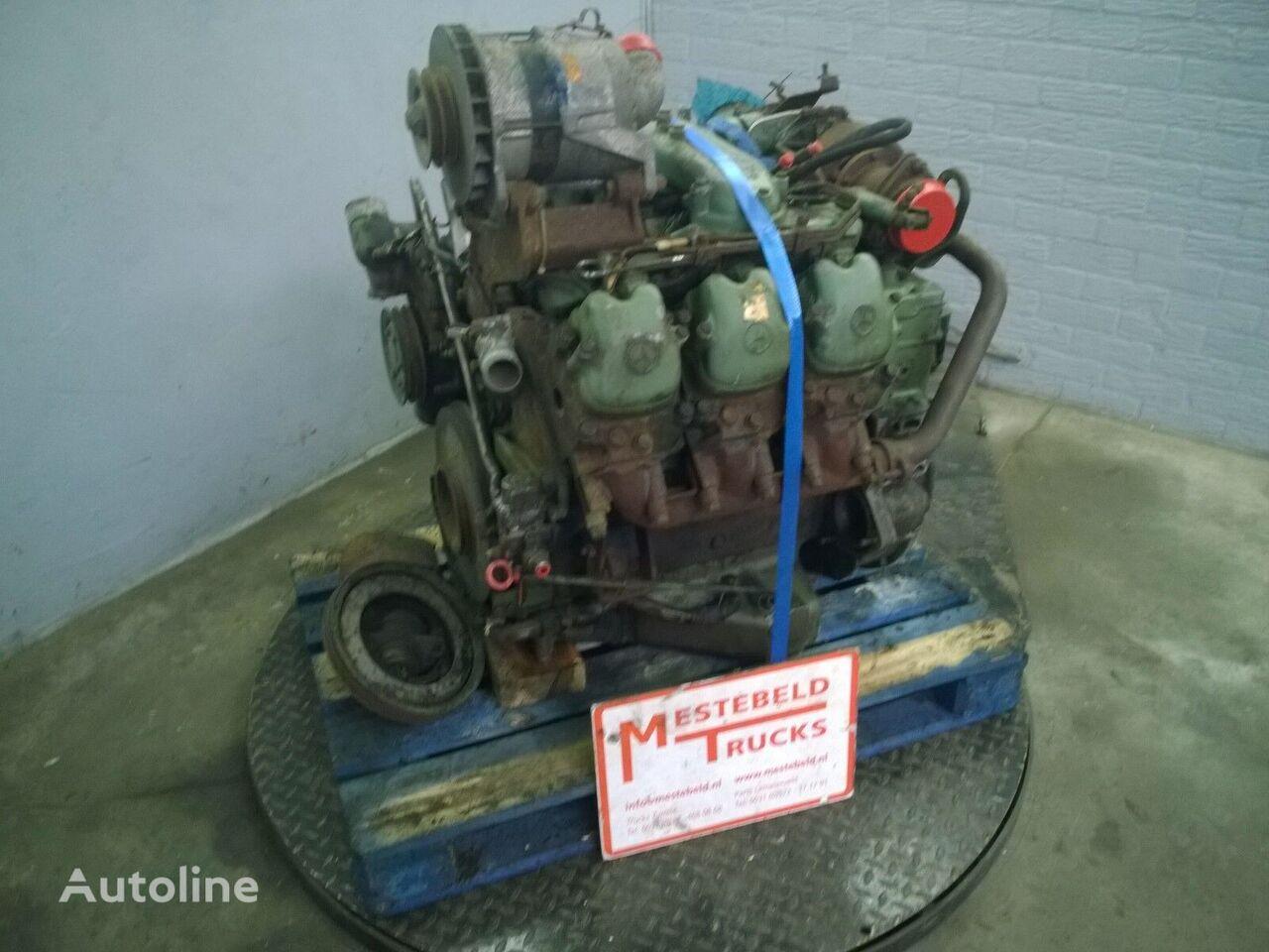 λεωφορείο MERCEDES-BENZ Motor OM 421 A για κινητήρας MERCEDES-BENZ