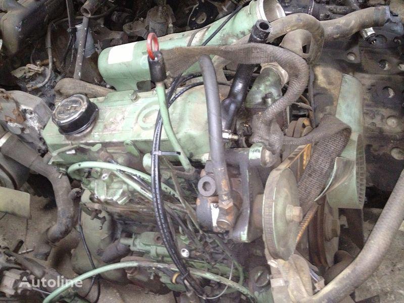 φορτηγό MERCEDES-BENZ 814 για κινητήρας  Mercedes  814 OM364  4.0 garantiya