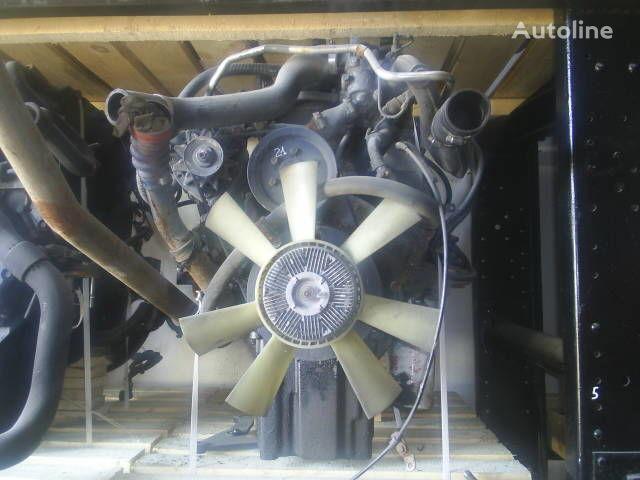 φορτηγό MERCEDES-BENZ ATEGO 815/817/818 ECOPOWER για κινητήρας MERCEDES-BENZ 904
