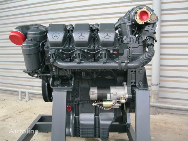 φορτηγό MERCEDES-BENZ ACTROS για κινητήρας  Mercedes Benz ACTROS OM501LA