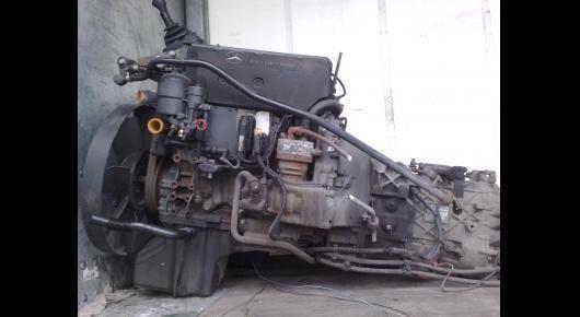 φορτηγό MERCEDES-BENZ ATEGO, VARIO για κινητήρας  Mercedes Benz ATEGO,VARIO