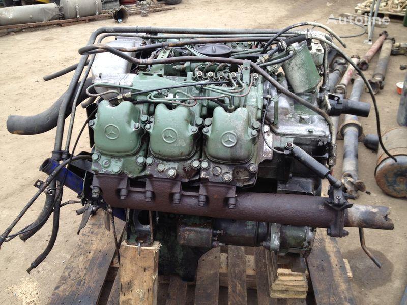 φορτηγό MERCEDES-BENZ για κινητήρας MERCEDES-BENZ Mercedes OM401 1993 g garantiya
