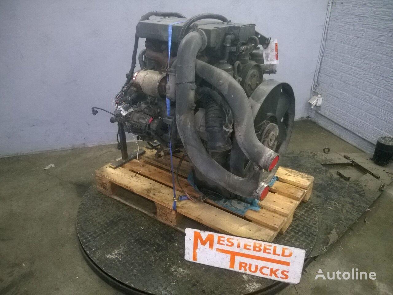 φορτηγό MERCEDES-BENZ Motor OM 904 LA II/4 για κινητήρας  OM904 LA II