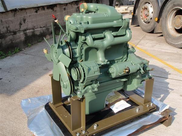εκσκαφέας MERCEDES-BENZ OM 314 για κινητήρας