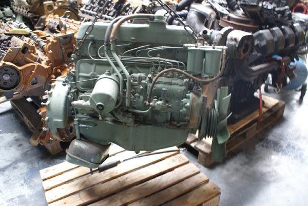 άλλο ειδικό όχημα MERCEDES-BENZ OM 352 για κινητήρας