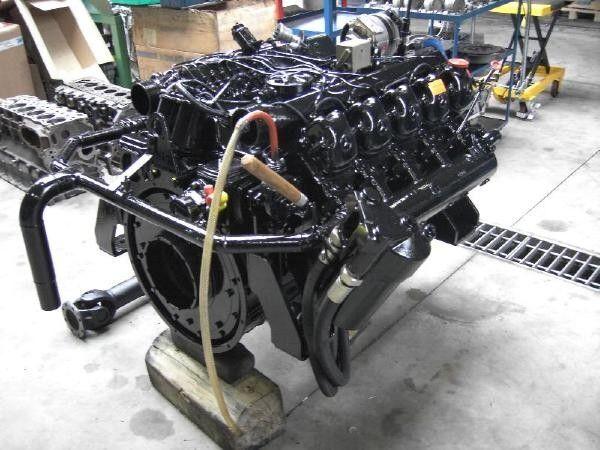 φορτηγό MERCEDES-BENZ OM 403 για κινητήρας MERCEDES-BENZ OM 403