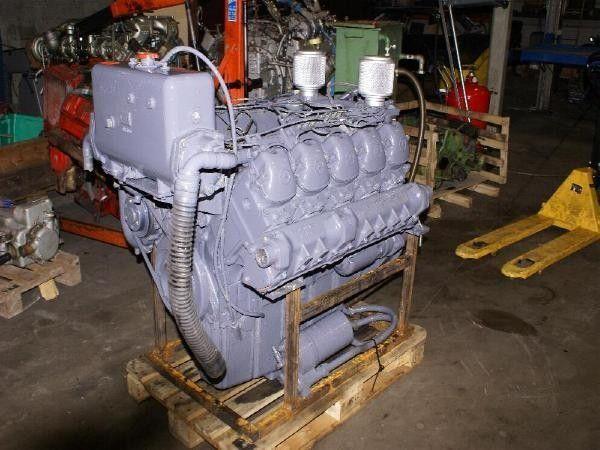 άλλο ειδικό όχημα για κινητήρας MERCEDES-BENZ OM 403 MARINE
