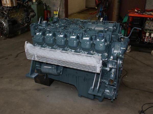 άλλο ειδικό όχημα MERCEDES-BENZ OM 404 για κινητήρας MERCEDES-BENZ OM 404