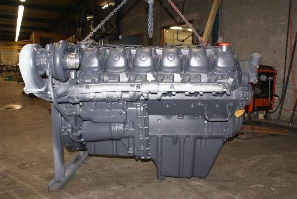 άλλο ειδικό όχημα MERCEDES-BENZ OM 404 A για κινητήρας