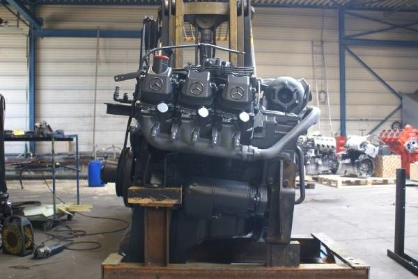 άλλο ειδικό όχημα MERCEDES-BENZ OM 421 A για κινητήρας