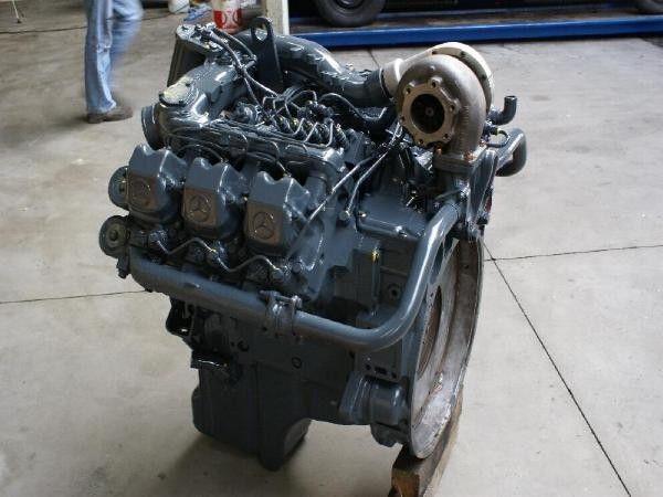 φορτηγό MERCEDES-BENZ OM 441 LA για κινητήρας
