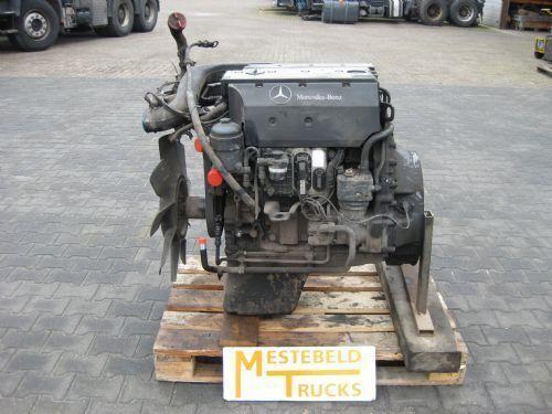 φορτηγό MERCEDES-BENZ για κινητήρας MERCEDES-BENZ OM 904 LA I/1-02