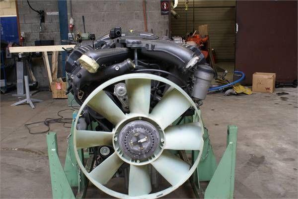 άλλο ειδικό όχημα MERCEDES-BENZ OM502LA για κινητήρας