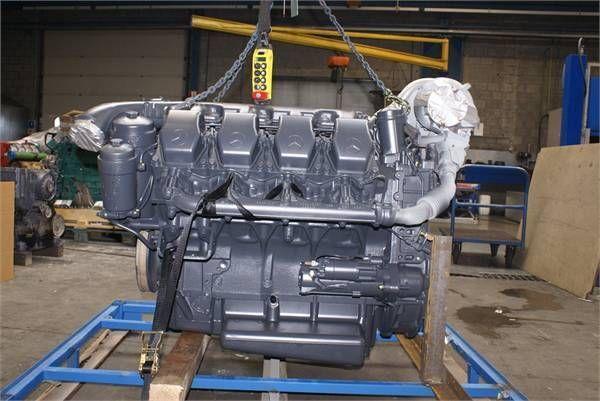 άλλο ειδικό όχημα MERCEDES-BENZ OM942LA για κινητήρας