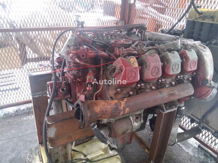 τράκτορας MERCEDES-BENZ για κινητήρας MERCEDES-BENZ om442