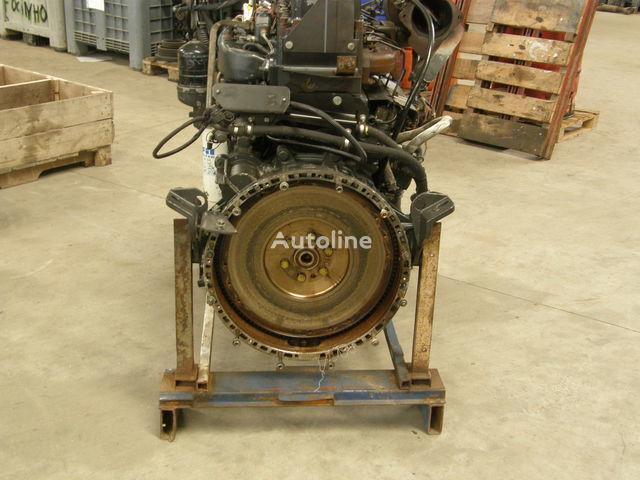 φορτηγό RENAULT 440 για κινητήρας  Renault MIDR 06.24.65 / 440HP
