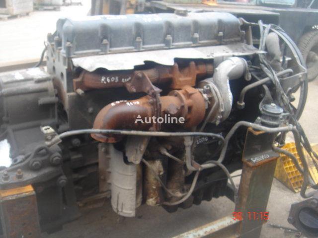 φορτηγό RENAULT PREMIUM για κινητήρας RENAULT DCI 11