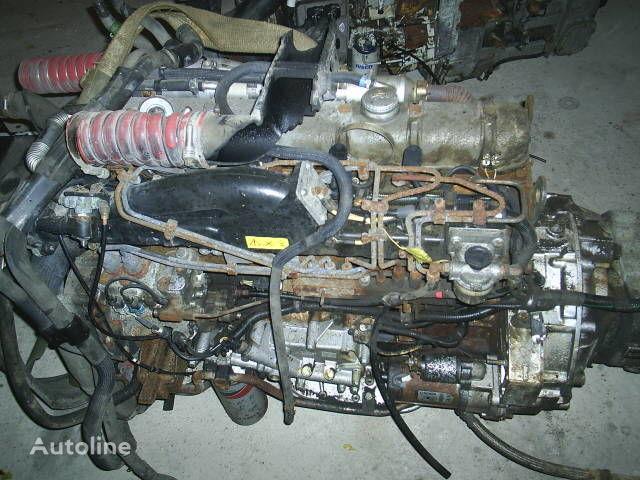 φορτηγό RENAULT MIDLUM 220 dci για κινητήρας