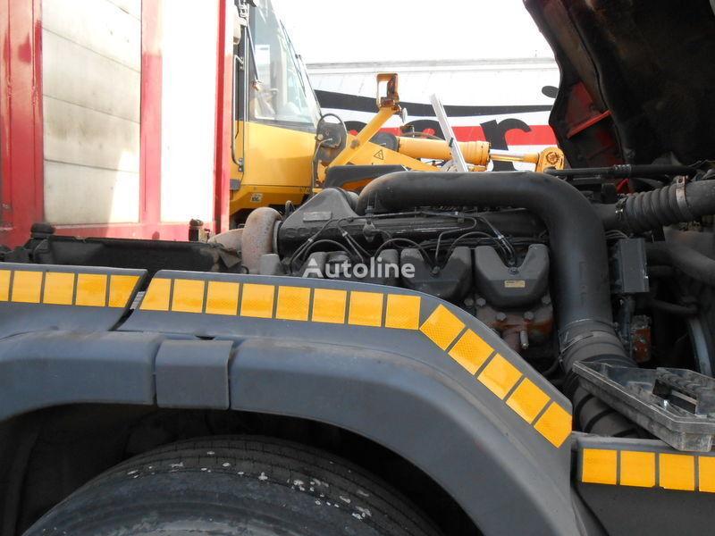 φορτηγό SCANIA Mod 144 PS 460/530 για κινητήρας SCANIA 144 DSC1415L02 V8 PS 460/530 DSC 1415 L02