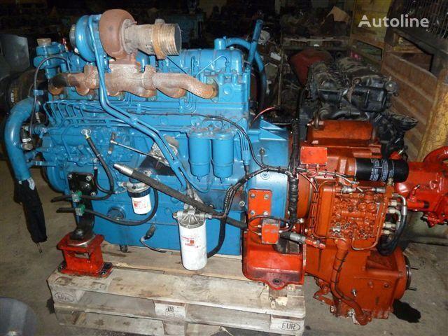 φορτηγό SISU για κινητήρας SISU VAL88, 634 DS VAL88,  634 DS