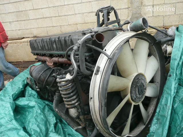 τράκτορας VOLVO FH12 BJ. 1998 για κινητήρας VOLVO D12 A 380