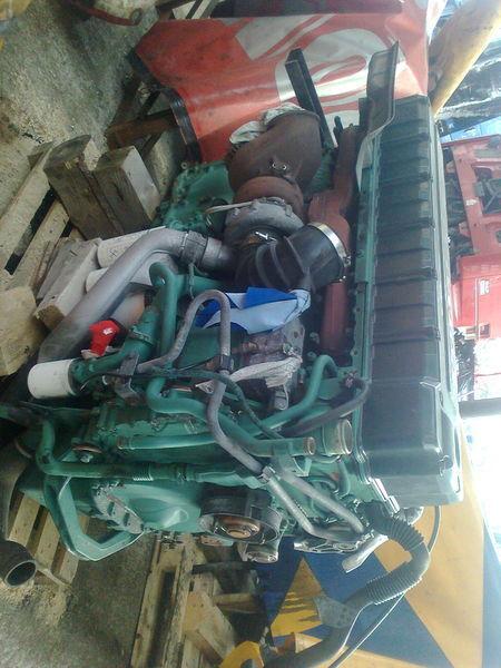 τράκτορας VOLVO FH 12 για κινητήρας VOLVO D12D