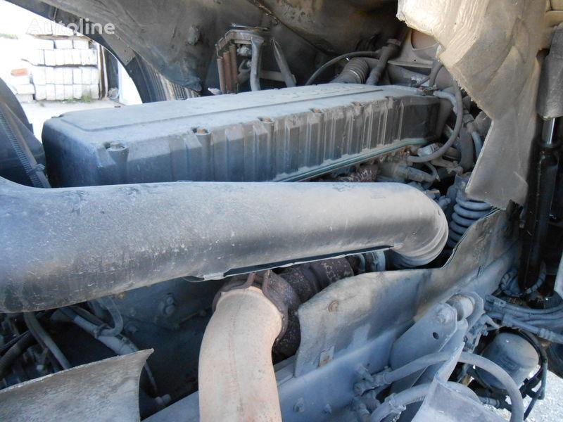 φορτηγό για κινητήρας VOLVO FH 12 D12A380 EC96 12,1 liter Euro II