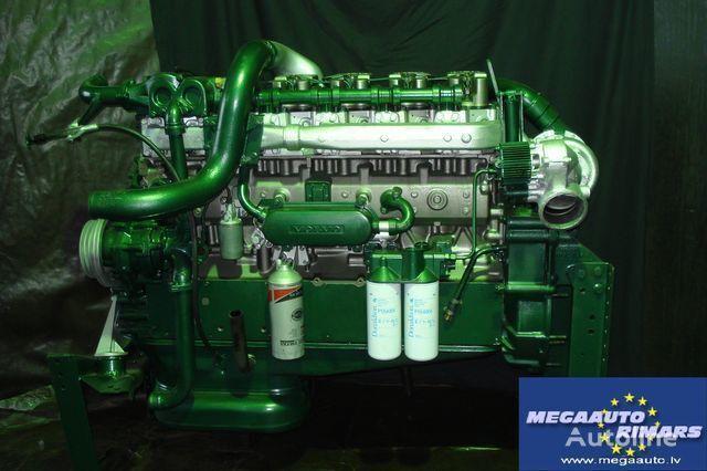 φορτηγό VOLVO F16 για κινητήρας VOLVO TD163ES