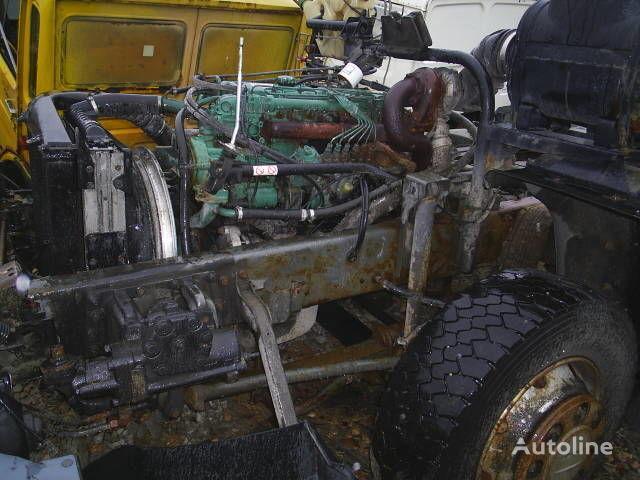 φορτηγό VOLVO FL 614 για κινητήρας VOLVO TD63ES
