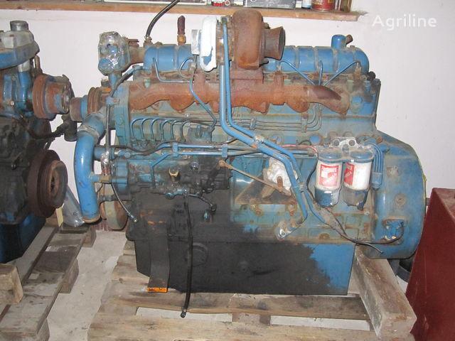 θεριζοαλωνιστική μηχανή για κινητήρας Valmet 612 DS